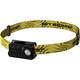 NITECORE NU20 hoofdlamp geel/zwart